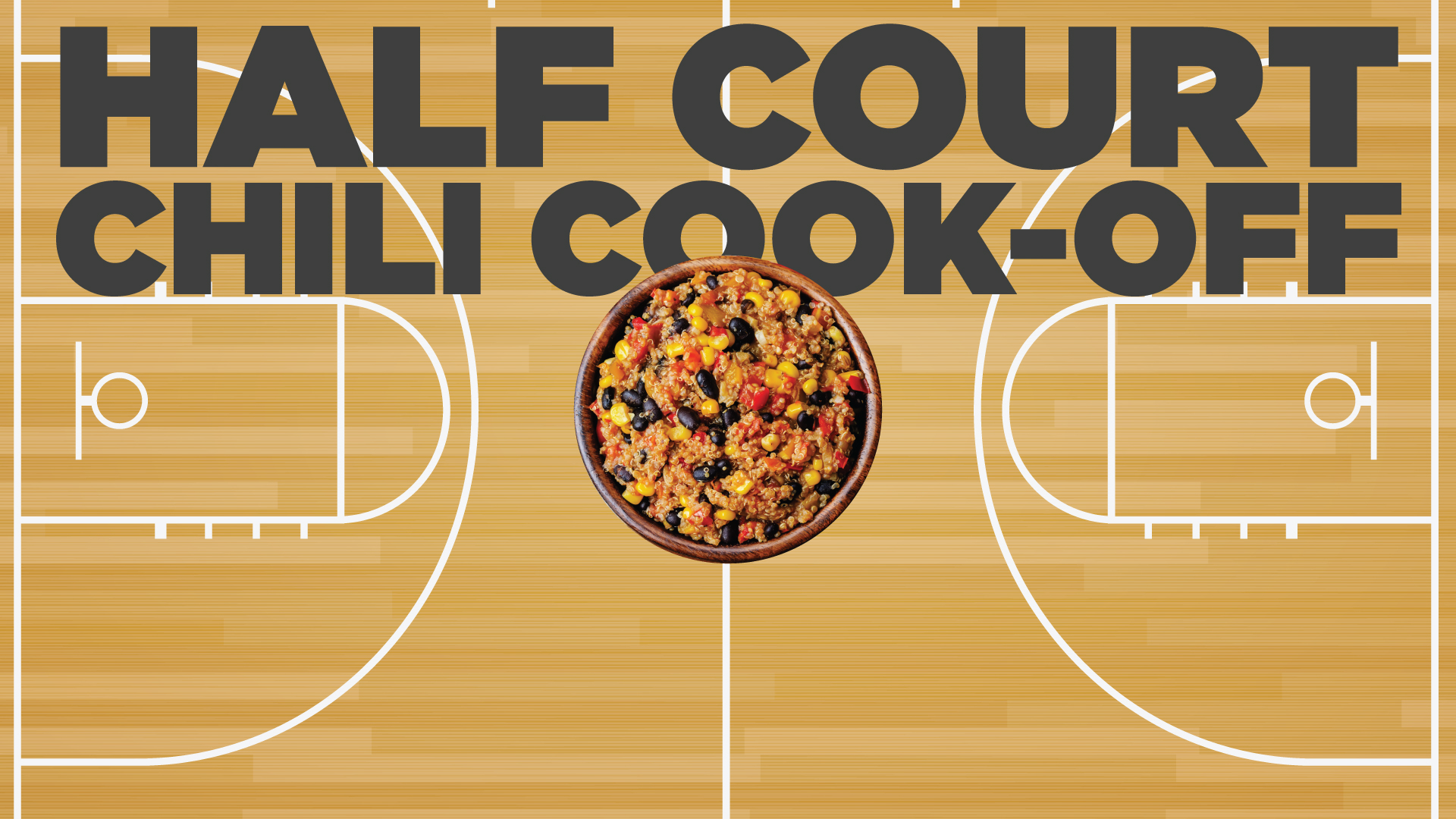 Half Court Chili Cook-Off