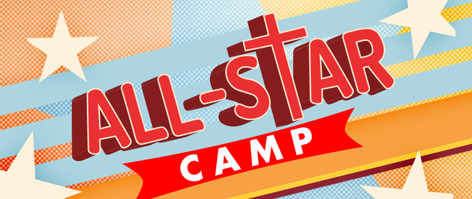 East Lincoln All Star Camp